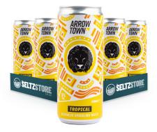 Arrowtown - Tropical Hard Seltzer Multipack