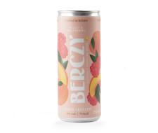 Berczy - Peach & Raspberry - 250ml