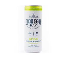Bodega Bay - Apple, Ginger & Acai - 250ml