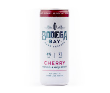 Bodega Bay - Cherry, Mango & Goji Berry - 250ml
