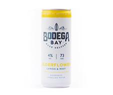 Bodega Bay - Elderflower, Lemon & Mint - 250ml