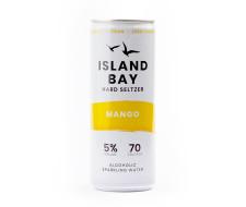 Island Bay - Mango - 250ml