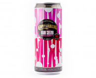 Berry Flavour Hard Seltzer Mixed Taster Pack