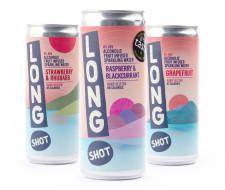 Long Shot - Hard Seltzer Variety Case