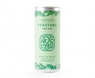 Percival & Co - Hard Seltzer Tonic Mixed Pack
