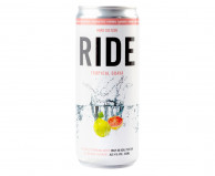 Tropical Flavour Hard Seltzer Variety Taster Pack