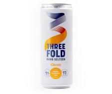 Three Fold - Citrus - 330ml