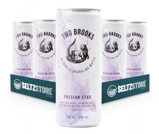 Two Brooks - Passion Star Hard Seltzer Multipack