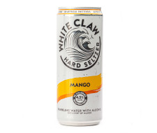 White Claw - Mango - 330ml